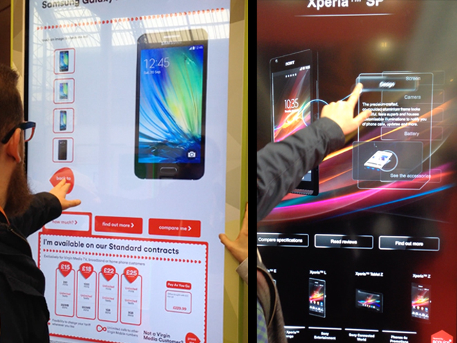 Digital Signage And Retail Design Expo 2016 Highlights